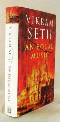image of An Equal Music (inscribed and Signed by Author)