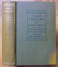 TWIXT LAND & SEA. Tales