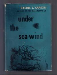under the sea wind A Naturalist's Picture of Ocean Life