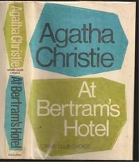 At Bertram\'s Hotel
