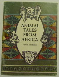 Animal Tales From Africa