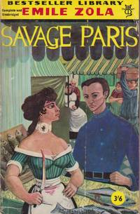 Savage Paris