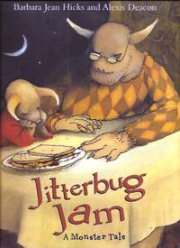 Jitterbug Jam (A New York Times Best Illustrated Book)