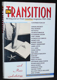 image of In transition: A Paris Anthology -- Writing and Art from transition Magazine 1927-30; With an Introduction by Noel Riley Fitch