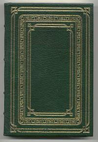 Franklin Center: Franklin Library, 1985. First edition. Precedes the trade edition. Signed by Bradbu...