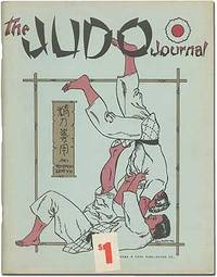 The Judo Journal - Volume 1, Number 1