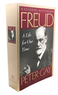 image of FREUD :   A Life for Our Time