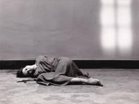 image of The Nun [La Religieuse] (Original photograph of Anna Karina from the 1966 film)