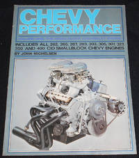image of Chevy Performance -- Volume One: The Smallblock Chevrolet Engine