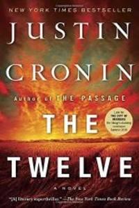 The Twelve Passage Trilogy