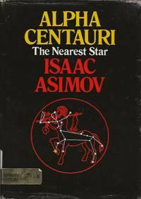 image of Alpha Centauri, the Nearest Star