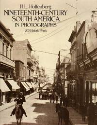 image of Nineteenth-Century South America in Photographs