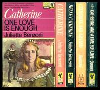 image of CATHERINE:  One Love Is Enough; Catherine; Belle Catherine; Catherine and Arnaud; Catherine and a Time for Love