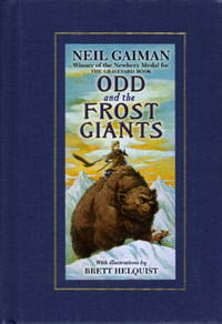 ODD AND THE FROST GIANTS.
