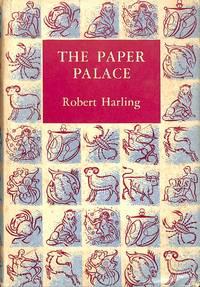 The Paper Palace. A novel.