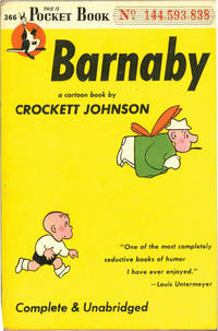 image of Barnaby (Vintage Paperback)