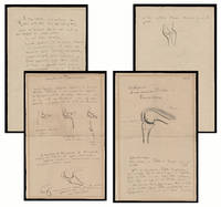 Dr. R.von Volkmann Who Devised Splint, Invented the Surgical Retractor and Introduced Early Antiseptic Surgery, Great Sketches and Notes!