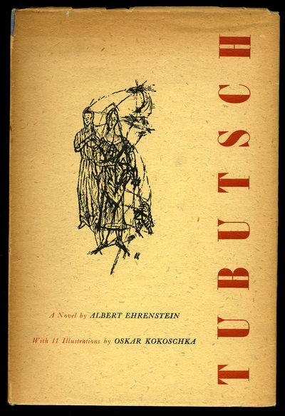 New York: Ben Abramson, 1946. Hardcover. Near Fine/Very Good. First American edition. Illustrated by...