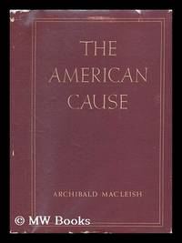 image of The American Cause