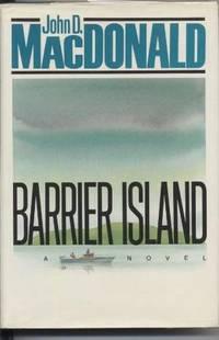 Barrier Island.