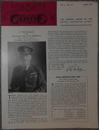 The Royal Observer Corps Gazette June 1949 Vol 2 No 10