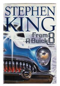 image of From a Buick 8: A Novel  [Beckett Certified Signed First Edition]