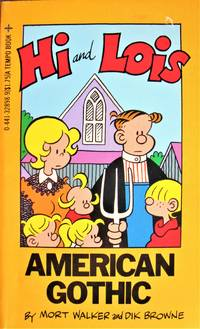 image of Hi and Lois. American Gothic
