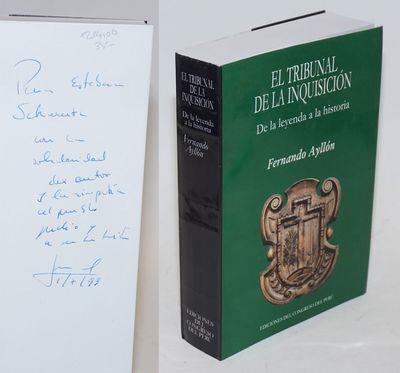 Lima, Peru: Ediciones del Congreso de la Republica de Peru, 1999. Paperback. xix, 686p., wraps, leng...