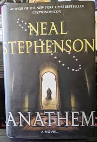 image of Anathem