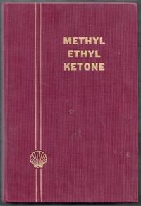 Methyl Ethyl Ketone. Technical Publication SC: 50-2