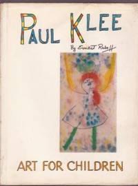 image of Paul Klee,  Art for Children