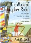 image of The World of Christopher Robin