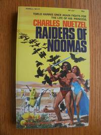 Raiders of Noomas # PP 157