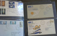 Album of South African First Day Covers and Commemorative Envelopes
