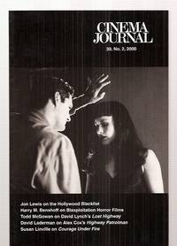 image of CINEMA JOURNAL 39, NO. 2, WINTER 2000 [THE JOURNAL OF THE SOCIETY FOR  CINEMA STUDIES]