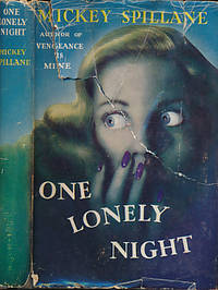 image of One Lonely Night