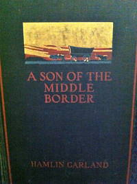 image of A Son of the Middle Border