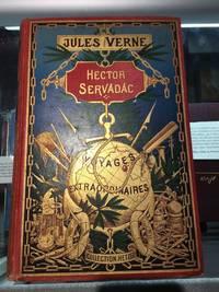 Chronological Bibliography: Jules Verne