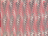 Imprenta Glorias by Gloria Stuart (with Cockerell marbled paper cover, 2000)