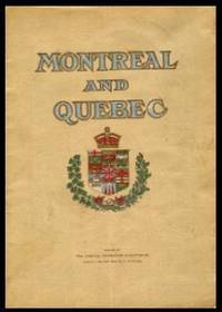 MONTREAL AND QUEBEC - The Two Most Interesting Cities in Canada
