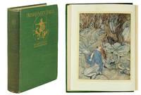 Irish Fairy Tales. Illustrated by Arthur Rackham.
