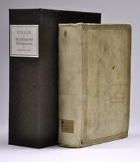 [THEOLOGY, ENGLAND - 1616]. Miscellaneorum theologicorum, quibus non modo scripturae divinae, sed...