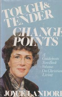 Tough Tender Change Points Two Book Volume on Christian Living