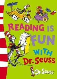 image of Reading is Fun with Dr. Seuss