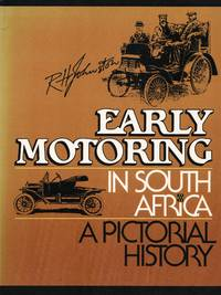 Early motoring in South Africa