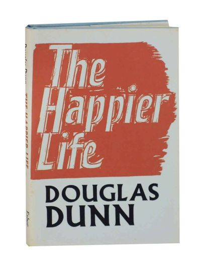 London: Faber and Faber, 1972. First edition. Hardcover. First printing. 72 pages. Dunn's second col...