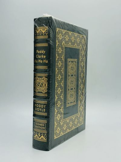 Norwalk, Connecticut: The Easton Press, 2011. Hardcover. Fine. Collector's Edition, signed by Roddy ...