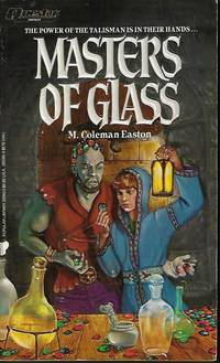 image of MASTERS OF GLASS