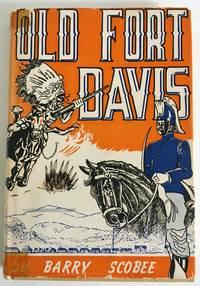 OLD FORT DAVIS.