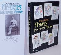 image of Spider Webb's Angels: Ink from Above [signed]